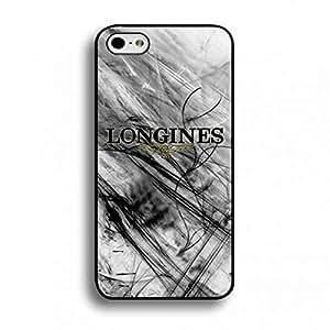 Funda For iPhone 6/iPhone 6S(4.7inch) Longines Phone Funda Luxury Brand Design