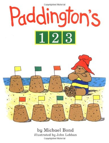 Paddington's 1 2 3 ()