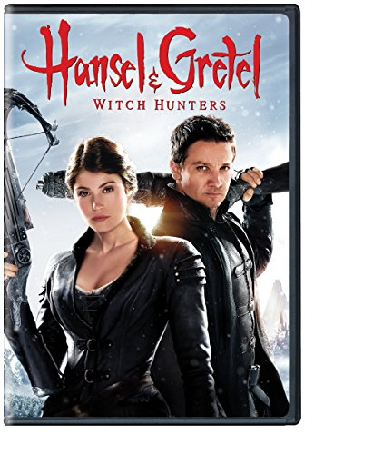 Hansel & Gretel: Witch Hunters (Eco Amaray Case)
