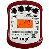 NUX PG-2 - Effetti a pedale per chitarra
