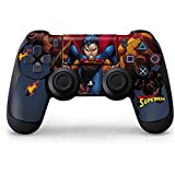 DC Comics Superman PS4 Controller Skin – Superman on Fire Review