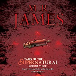 Tales from the Supernatural: Volume 3