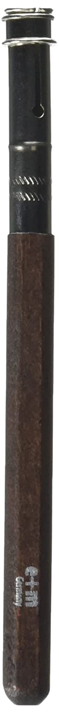E + M Deutschland peanpole  Holz Bleistift Extender, Nussbaum (FSC 1155–2)