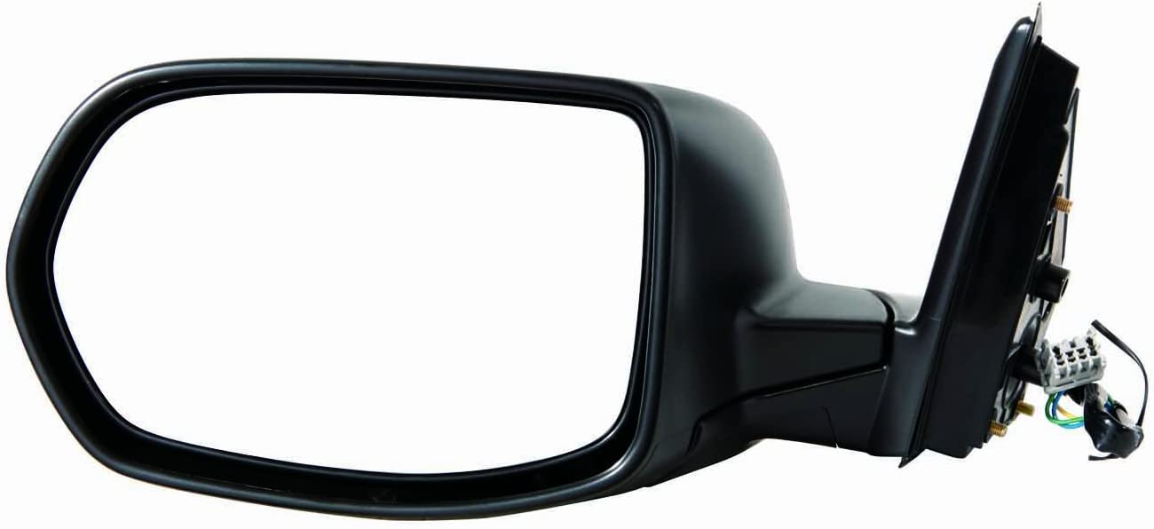 for Honda CRV Ex Lx Se Power Operated Non-Heated Folding Side Door View Mirror 2007 2008 2009 2010 Passenger Right Side Replacement