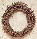 Grapevine Wreath 18''/24''
