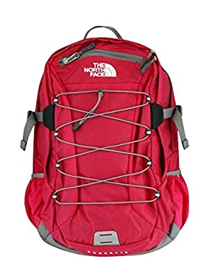 The North Face Women Classic Borealis Backpack Student School Bag
