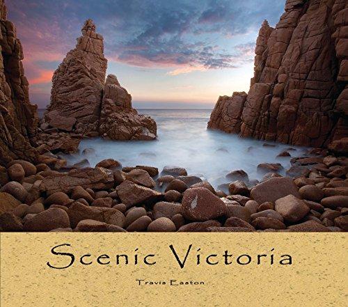 """Scenic Victoria (11""""x13"""" hard cover) ebook"""