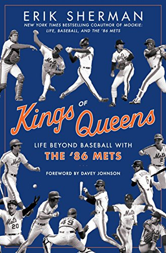 Kings of Queens: Life Beyond Baseball with the