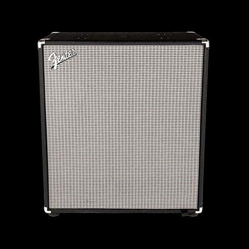 Fender Rumble 4x10 Cabinet v3 Bass Amplifier Cabinet 1000w Bass Cabinet