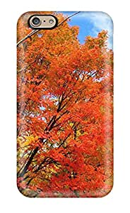 [aQlbF3471jVyxs] - New Fall Colors Protective Iphone 6 Classic Hardshell Case