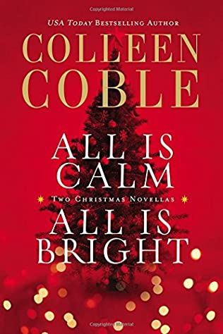 book cover of All Is Calm /  All Is Bright