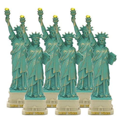 Party Cities Usa (City-Souvenirs (6 Pack) New York City Party Supplies, 4