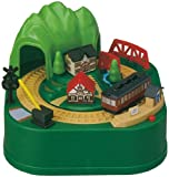 Train Coin Bank (City Version) by Shine