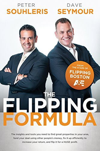 the flipping formula by souhleris peter seymour dave