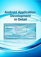 Android Application Development in Detail Front Cover