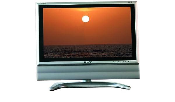 Sharp LC 32 GA 5 E Aquos - Televisión , Pantalla LCD 32 pulgadas: Amazon.es: Electrónica