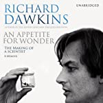 An Appetite for Wonder | Richard Dawkins