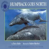 Bargain Audio Book - Humpback Goes North  A Smithsonian Oceani