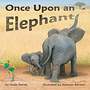 Once upon an Elephant Audiobook