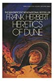 Heretics of Dune, Frank Herbert, 0425076695