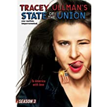 Tracey Ullman's State Of The Union Season 3