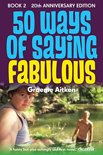 50 Ways of Saying Fabulous: Book 2  20th Anniversary Edition