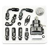 OSIAS Universal Adjustable Fuel Pressure Regulator
