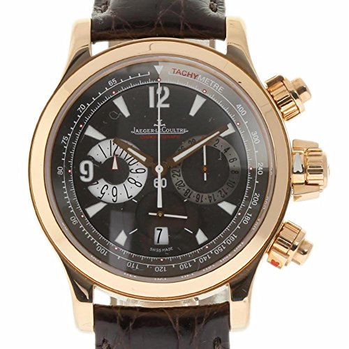 Jaeger LeCoultre Master Compressor Swiss-Automatic Male Watch 146.2.25 (Certified Pre-Owned) -  CERF-1562TEMASTER COMPRESSOR-XG-CPO