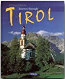 Journey Through Tirol, Siegfried Weger and Martin Siepmann, 3800317125