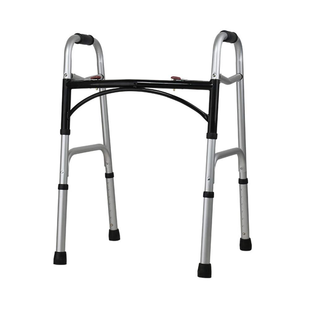 ZYDSD Andador Caminante sin Asiento Wheelless Seatless ...