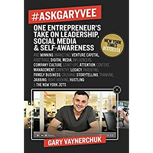 Ratings and reviews for #AskGaryVee: One Entrepreneur's Take on Leadership, Social Media, and Self-Awareness