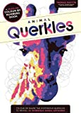 Animal Querkles: A puzzling colour-by-numbers book