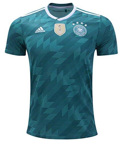 Adidas Away Jersey - DFB AWAY JERSEY Y