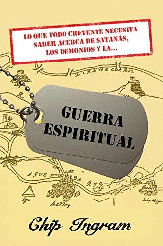 Guerra Espiritual (Spanish -
