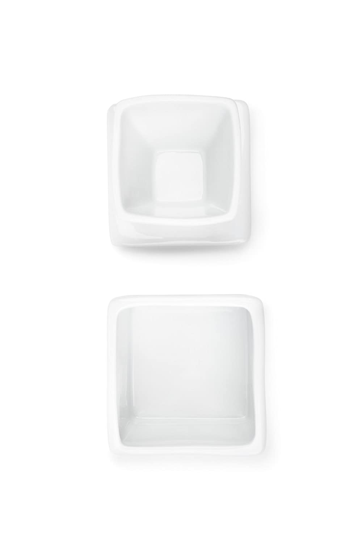 Fox Run 3908 Souffle Dish 16-Ounce White