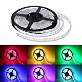 AOXLED® 32.8 Ft Waterproof Color Changing SMD 5050