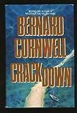Crackdown, Bernard Cornwell, 0060163887