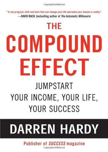 Compound Effect Darren Hardy product image