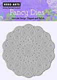 Hero Arts Floral Lace Fancy Die Cuts