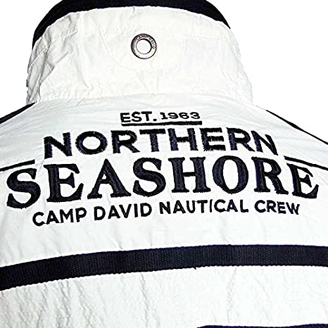 united states offer discounts new lifestyle Camp David The Northern Sea Jacket - white - X-Large: Amazon ...