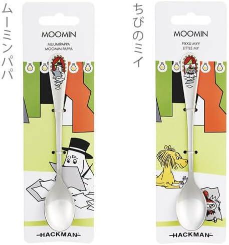 Moomin Spoon Moomin Pappa Summer Theater Seasonal Summer 2017 Arabia