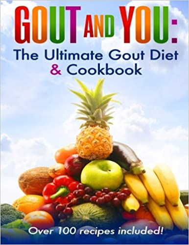 Gout and you the ultimate gout diet cookbook spiro koulouris gout and you the ultimate gout diet cookbook spiro koulouris 9781519495570 amazon books forumfinder Choice Image