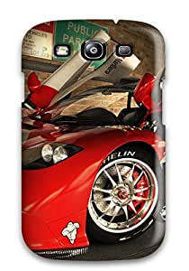 Tina Chewning's Shop premium Phone Case For Galaxy S3/ Vehicles Car Tpu Case Cover