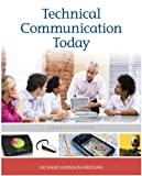 img - for Technical Communication Today (4th Edition) book / textbook / text book