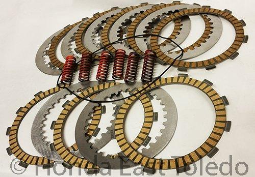 Yamaha Snowmobile Engine Parts - 3