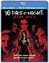 30 Days of Night: Dark Days (Two-Disc Blu-ray  /  DVD Combo) (2 Discos) [Blu-Ray]<br>$499.00
