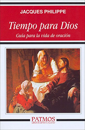 Tiempo Para Dios (Spanish Edition) by Rialp