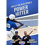 Drills for Developing a Power Hitter