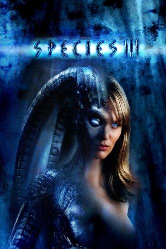 - Species III