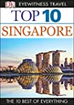 Top 10 Singapore (EYEWITNESS TOP 10 T...
